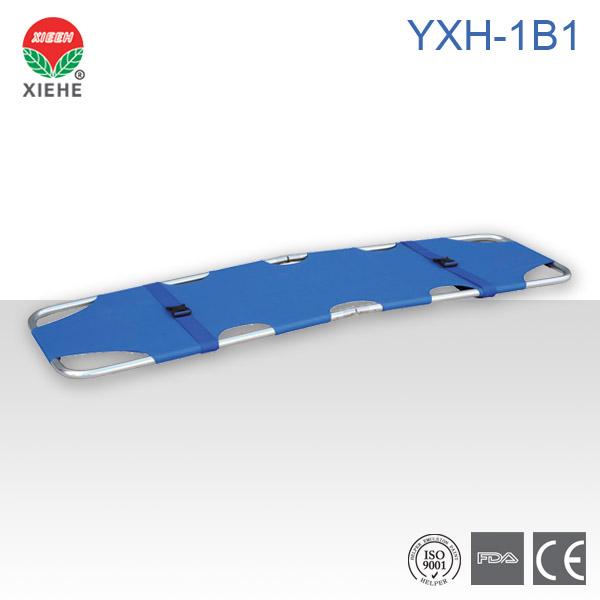 铝合金折叠担架YXH-1B1