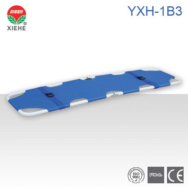 折叠担架(钢A3)YXH-1B3