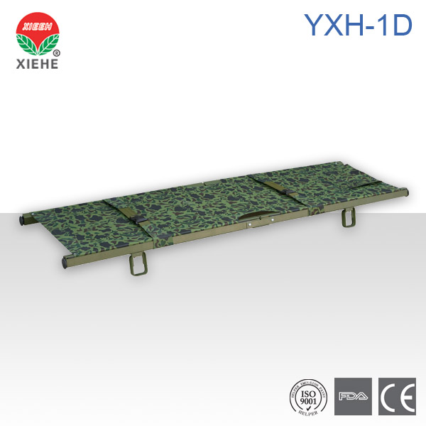 铝合金折叠担架YXH-1D