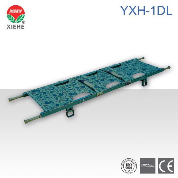 铝合金折叠担架YXH-1DL