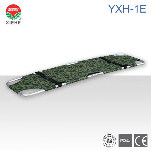 铝合金折叠担架YXH-1E