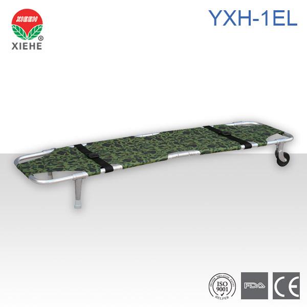 铝合金折叠担架YXH-1EL
