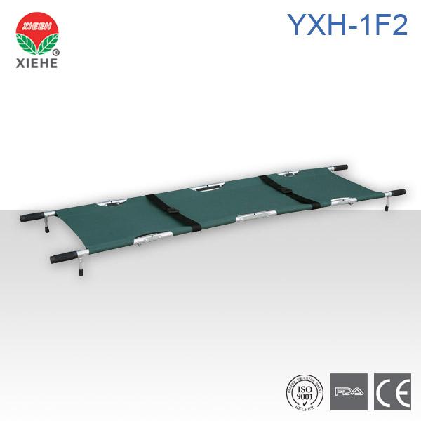 铝合金折叠担架YXH-1F2