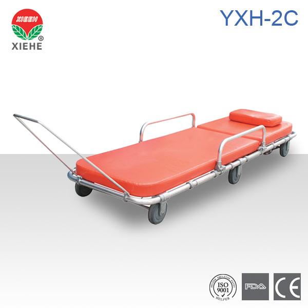 铝合金救护车担架YXH-2C