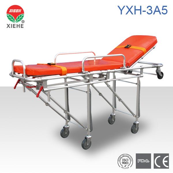 铝合金救护车担架YXH-3A5