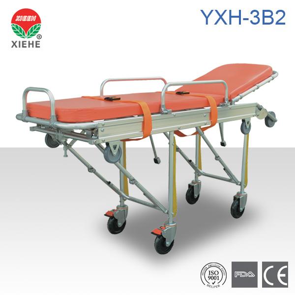 铝合金救护车担架YXH-3B2