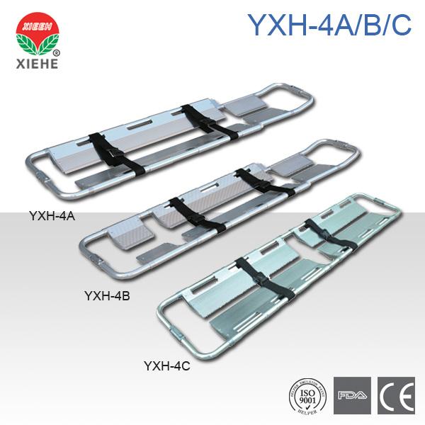 铝合金铲式担架YXH-4A/B/C