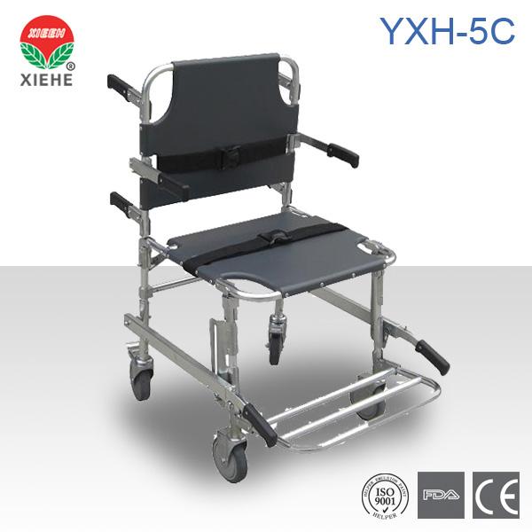 铝合金楼梯担架YXH-5C/D