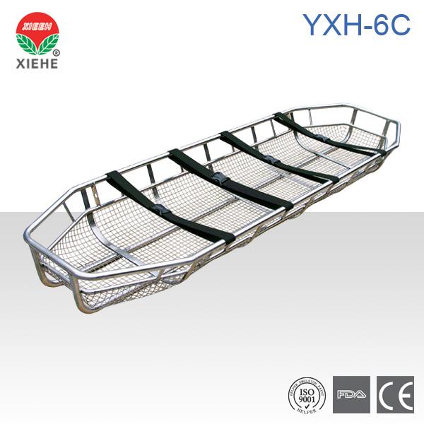 不锈钢吊篮担架YXH-6C
