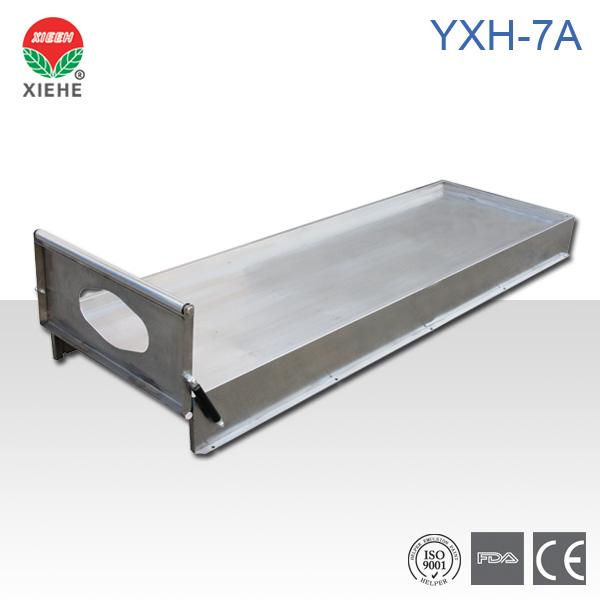 不锈钢担架仓YXH-7A