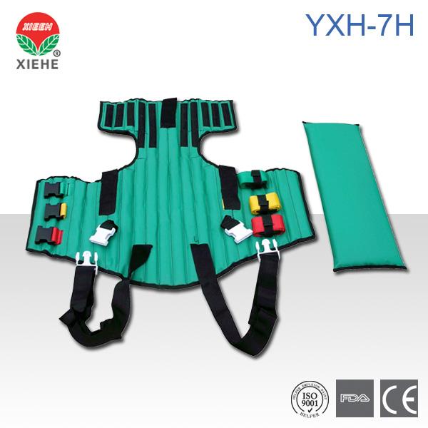 绿色担架YXH-7H