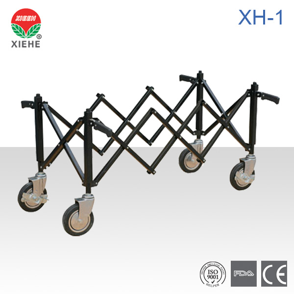 铁质棺材架XH-1