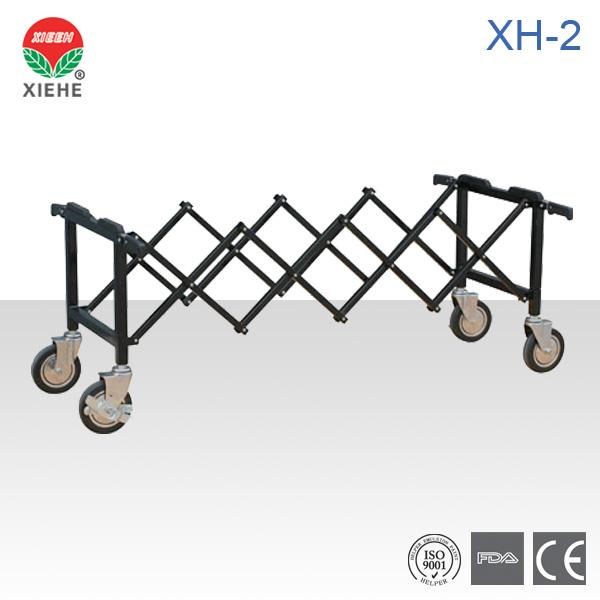 铁质棺材架XH-2
