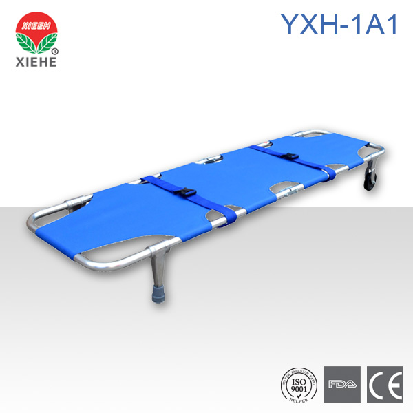 铝合金折叠担架 YXH-1A1