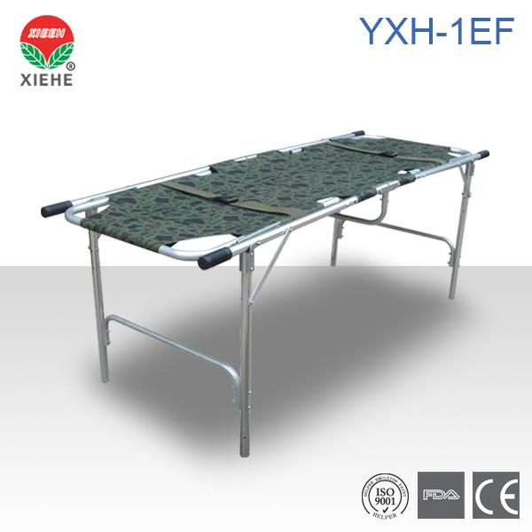 军用担架床战场YXH-1EF