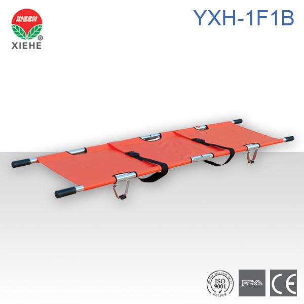 铝合金折叠担架YXH-1F1B