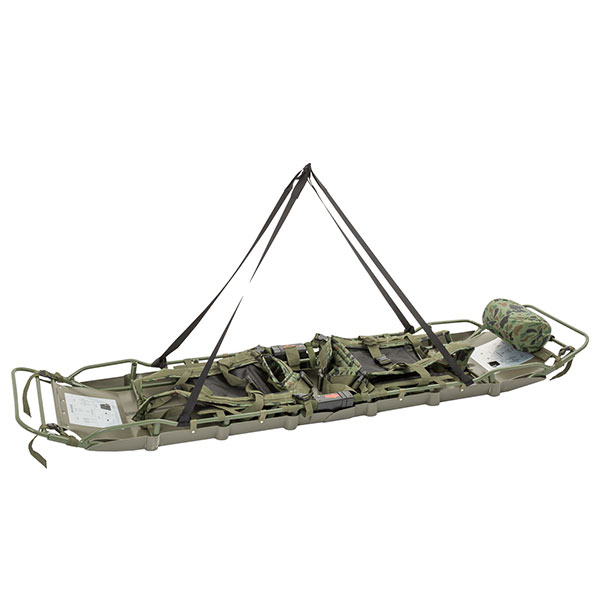 铝合金吊篮担架YXH-6E